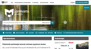 Turku amk kirjasto